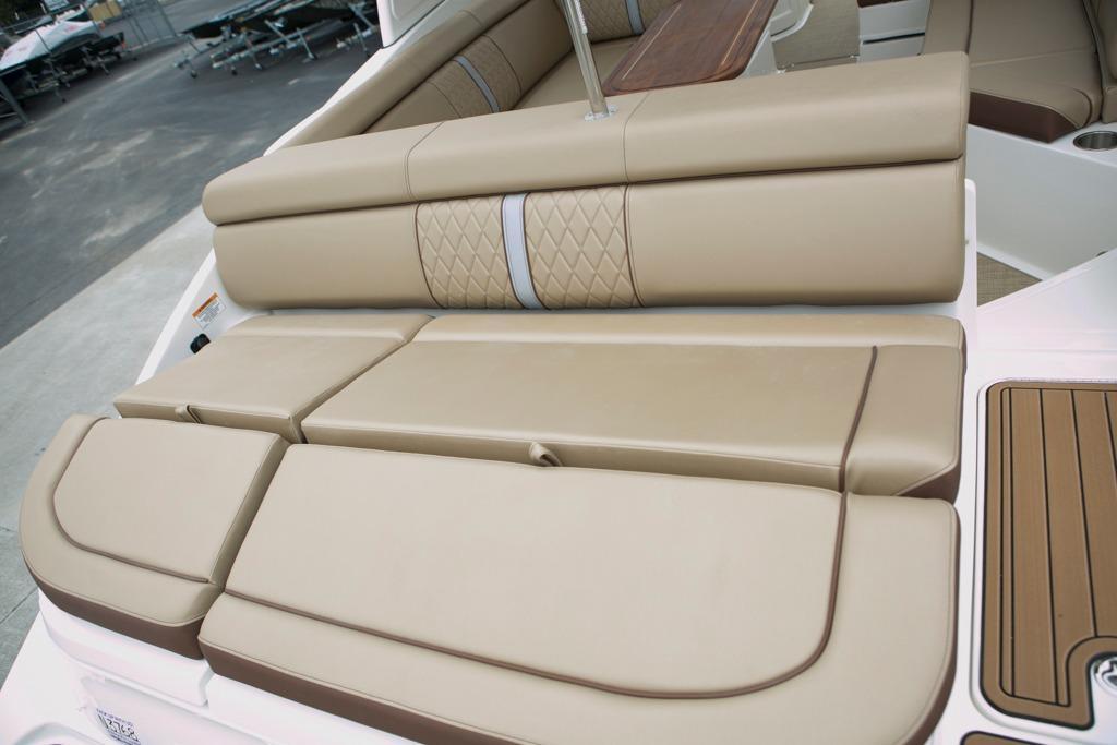 Sea RaySDX 270 OB