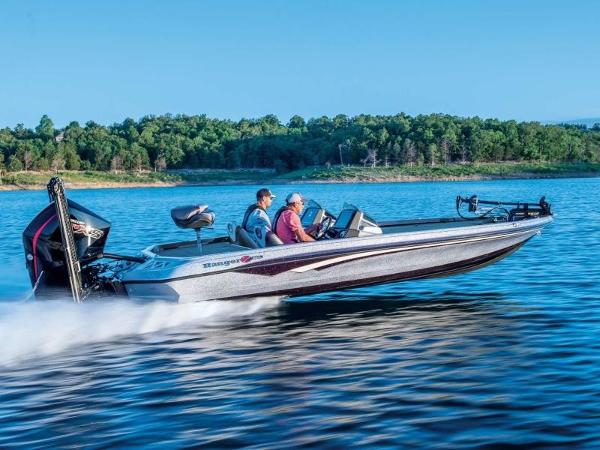 2020 Ranger Boats boat for sale, model of the boat is Z520L & Image # 1 of 1