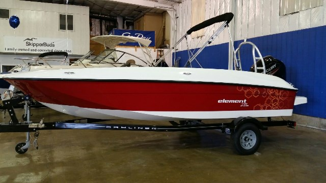 2016 Bayliner XL