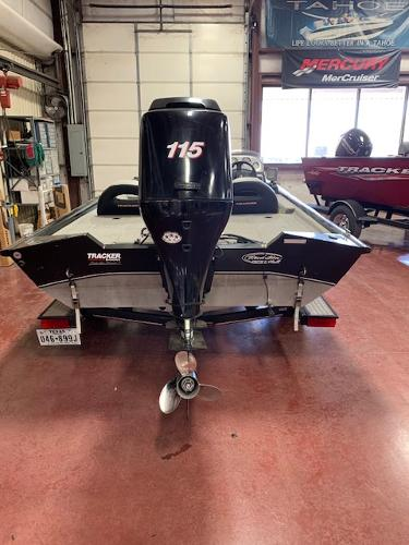 2006 Tracker Boats boat for sale, model of the boat is Pro Team 190 TX & Image # 6 of 10