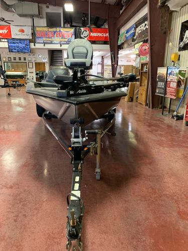 2006 Tracker Boats boat for sale, model of the boat is Pro Team 190 TX & Image # 9 of 10