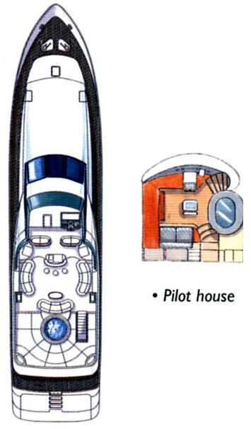 Manufacturer Provided Image: Plan