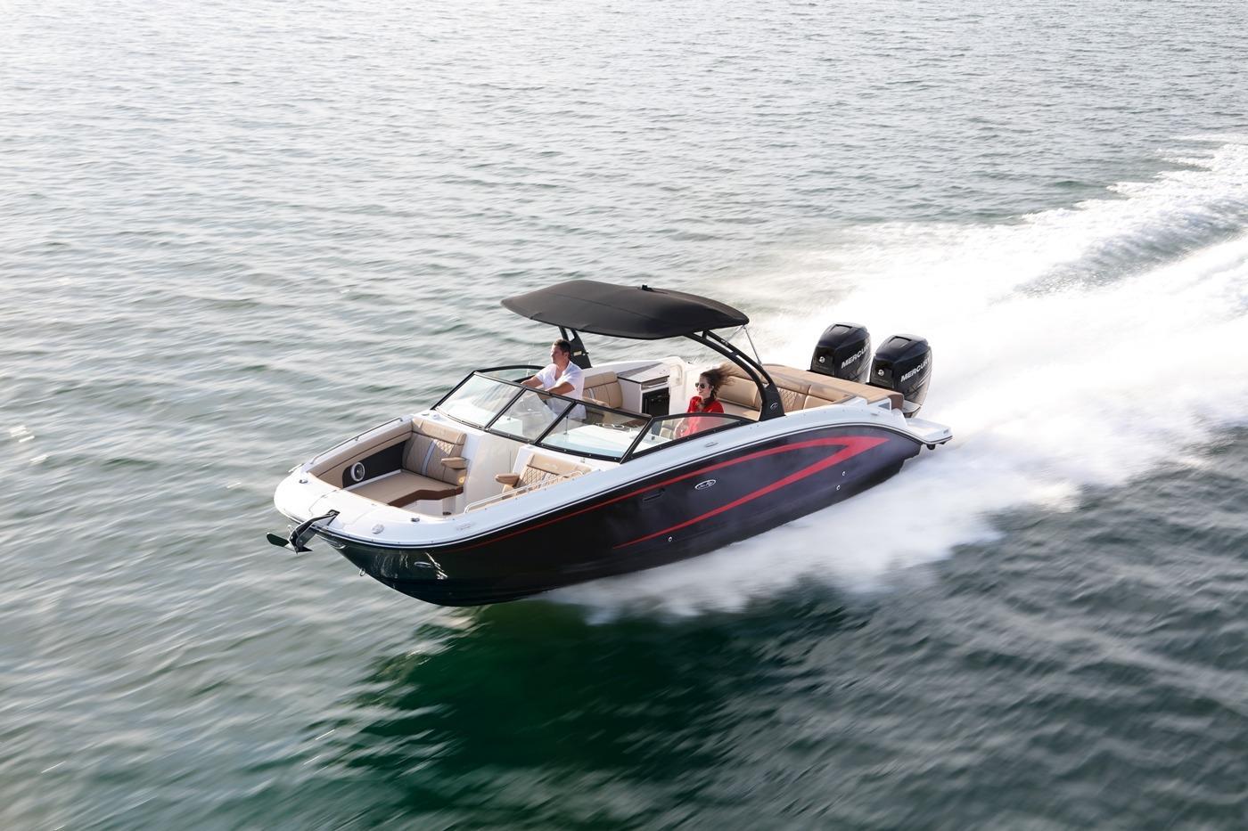 Sea RaySDX 290 OB