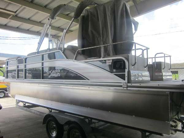 2016 SunCatcher boat for sale, model of the boat is Elite 324 SS & Image # 13 of 16