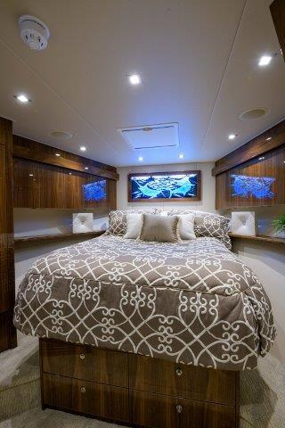 VIP Forward Stateroom