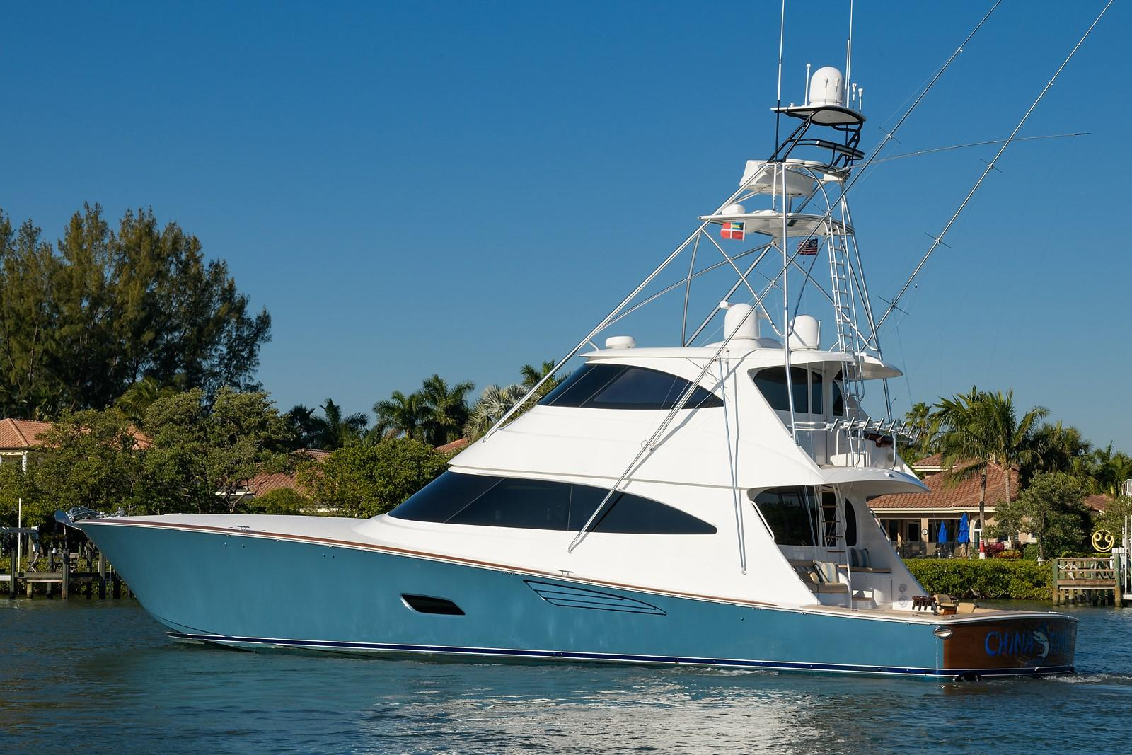 Used Viking Yachts for Sale Ranging from 70' to 80' | Galati Yachts