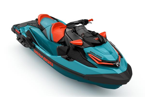 2019 Sea Doo PWC boat for sale, model of the boat is Wake Pro 230 & Image # 4 of 4