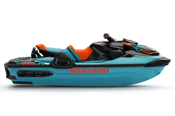 2019 Sea Doo PWC boat for sale, model of the boat is Wake Pro 230 & Image # 3 of 4