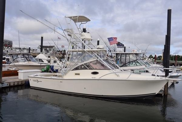 2003 Albemarle boat for sale, model of the boat is 280 Express & Image # 3 of 23