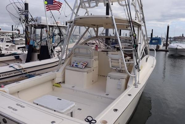 2003 Albemarle boat for sale, model of the boat is 280 Express & Image # 5 of 23