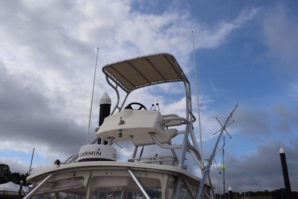 2003 Albemarle boat for sale, model of the boat is 280 Express & Image # 13 of 23