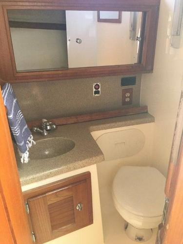 2003 Albemarle boat for sale, model of the boat is 280 Express & Image # 15 of 23