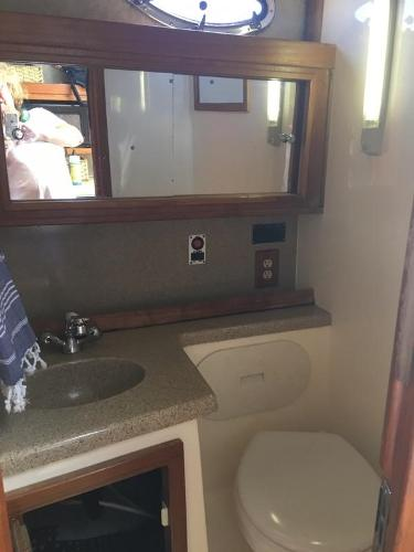 2003 Albemarle boat for sale, model of the boat is 280 Express & Image # 23 of 23