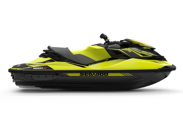 2019 Sea Doo PWC boat for sale, model of the boat is RXP-X 300 & Image # 5 of 6
