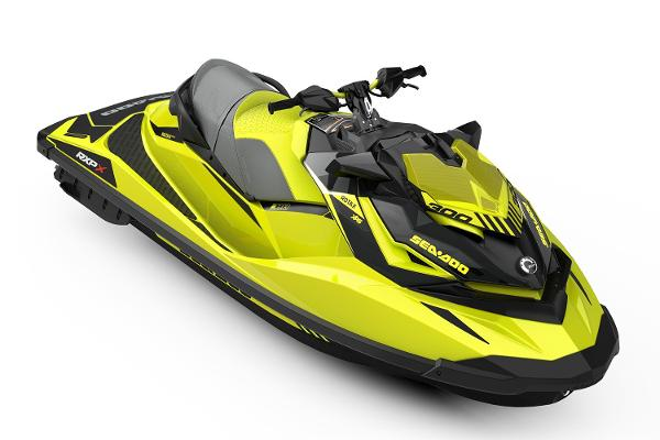 2019 Sea Doo PWC boat for sale, model of the boat is RXP-X 300 & Image # 6 of 6
