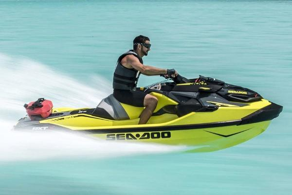 2019 Sea Doo PWC boat for sale, model of the boat is RXT-X 300 & Image # 3 of 9