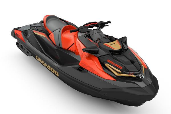 2019 Sea Doo PWC boat for sale, model of the boat is RXT-X 300 & Image # 8 of 9