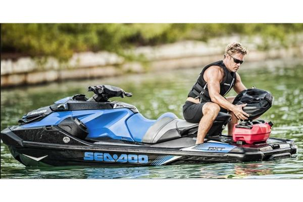 2019 Sea Doo PWC boat for sale, model of the boat is RXT 230 & Image # 3 of 5