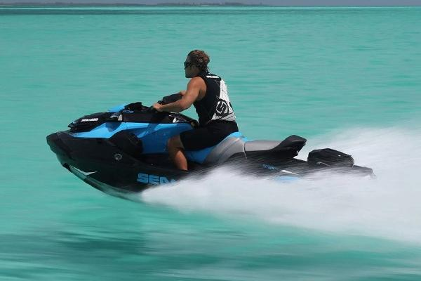 2019 Sea Doo PWC boat for sale, model of the boat is RXT 230 & Image # 2 of 5
