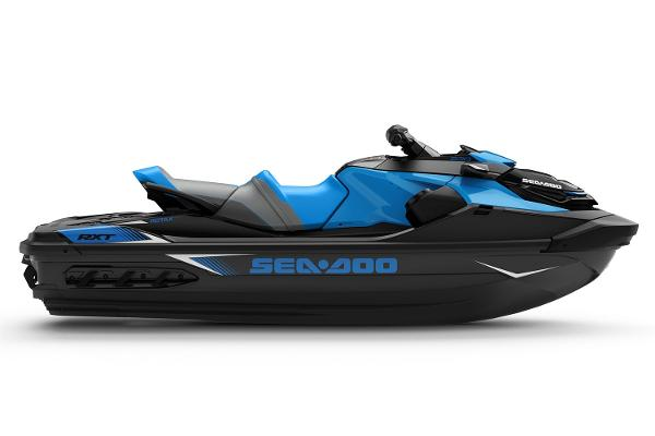 2019 Sea Doo PWC boat for sale, model of the boat is RXT 230 & Image # 4 of 5