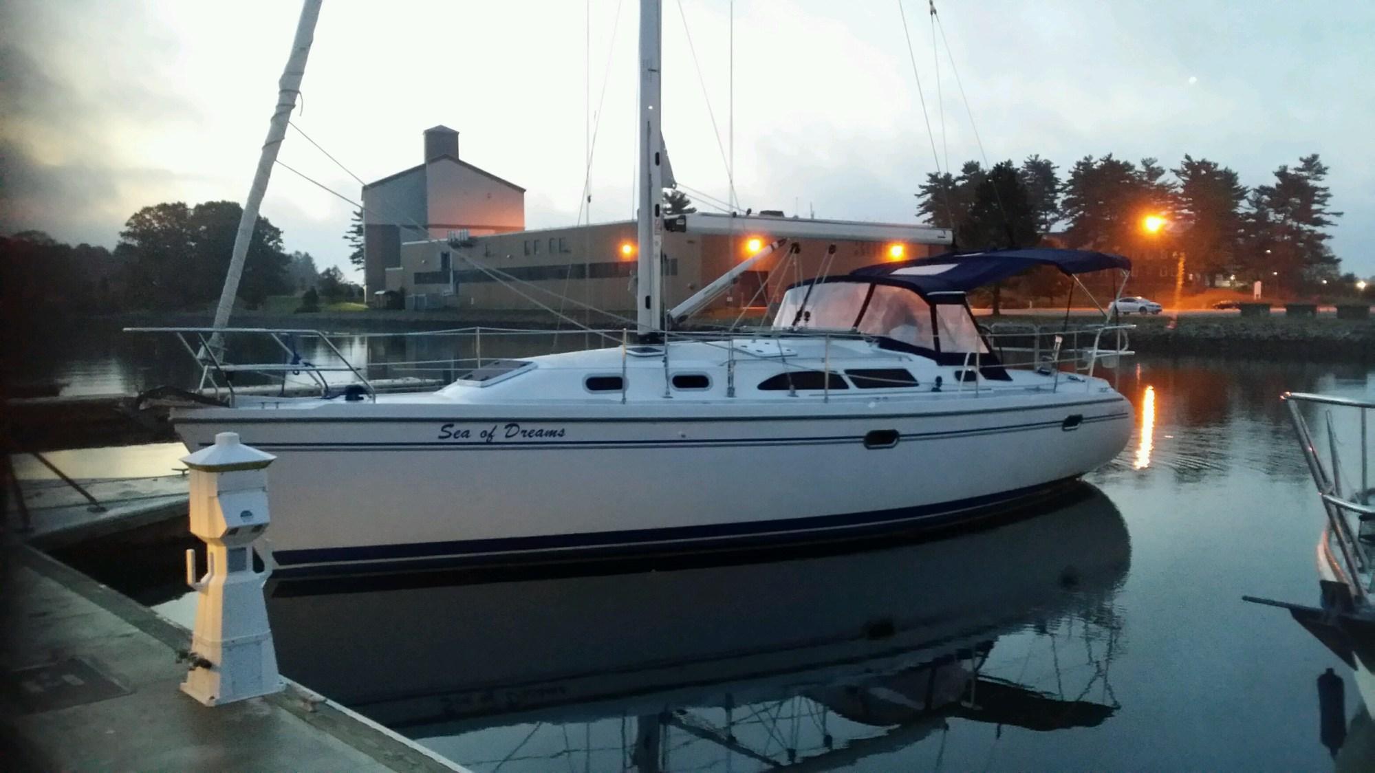 Boat Brokerage Hingham, MA | Eastern Yacht Sales