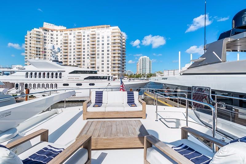 Boat Deck
