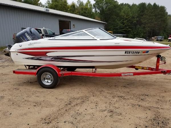 2009 GLASTRON GT 180 OB for sale