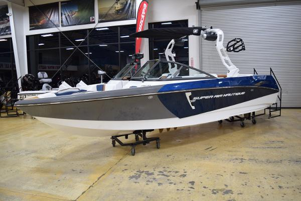 2018 NAUTIQUE SUPER AIR 230 for sale