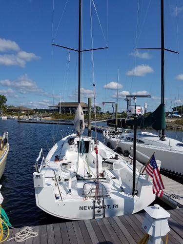Jeanneau Sun Fast 3600 Purchase BoatsalesListing