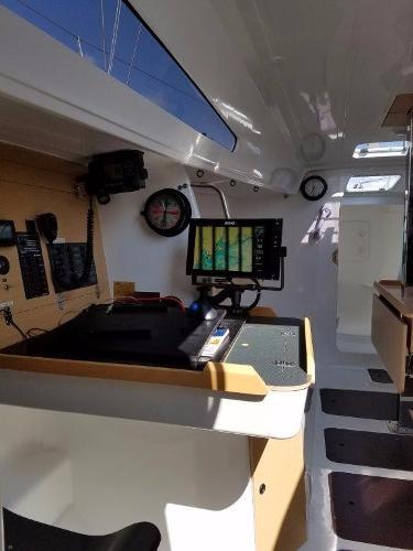 Jeanneau Sun Fast 3600 Broker BoatsalesListing