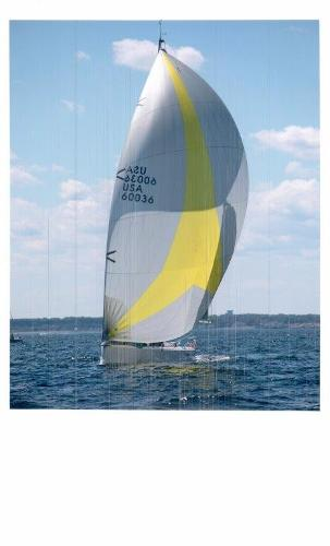 Jeanneau Sun Fast 3600 Buy New England