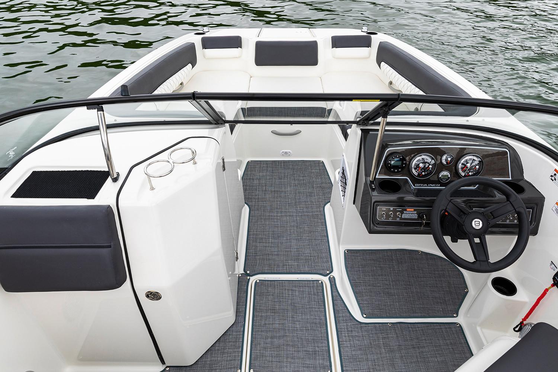 2020 Bayliner DX 2200