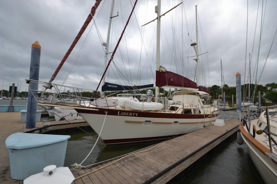 Boats – Little Yacht Sales