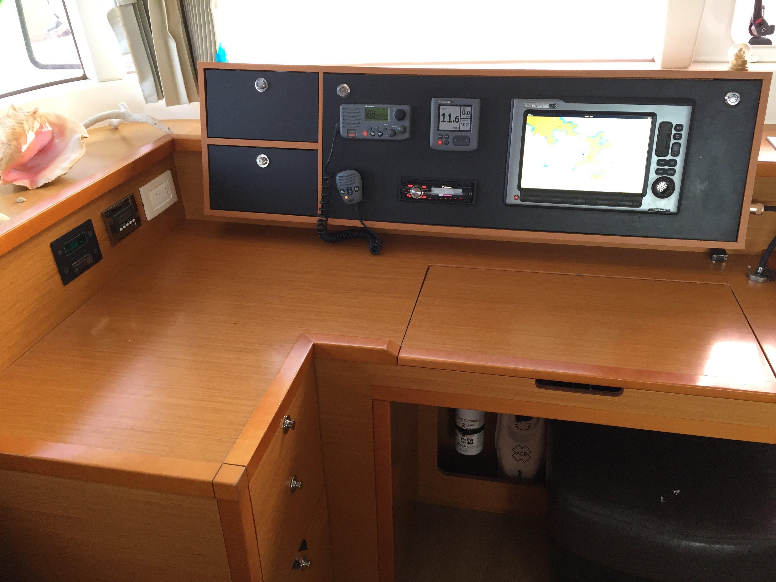Nav Desk 2
