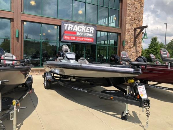 2019 Ranger Boats boat for sale, model of the boat is Z185 & Image # 1 of 17