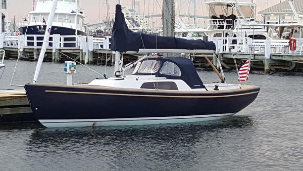 Saffier SC 8M
