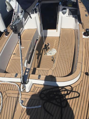 Saffier SC 8M BoatsalesListing Broker