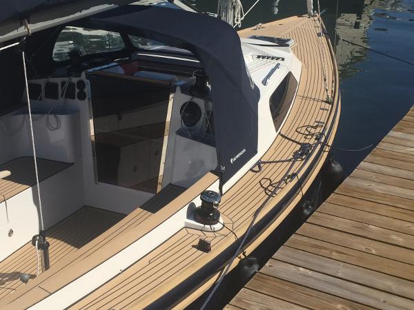 Saffier SC 8M BoatsalesListing Connecticut