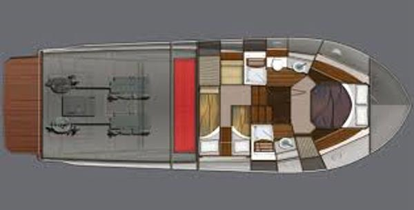 Interior/Deck