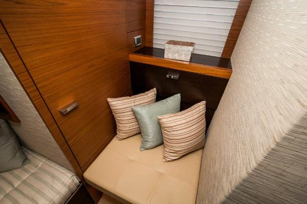 Guest Stateroom Seat
