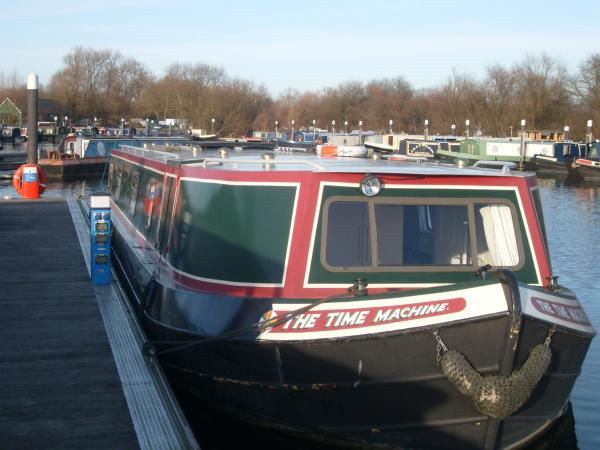 Narrow Boat Builders | C Boats for Sale | Narrow Boats For Sale