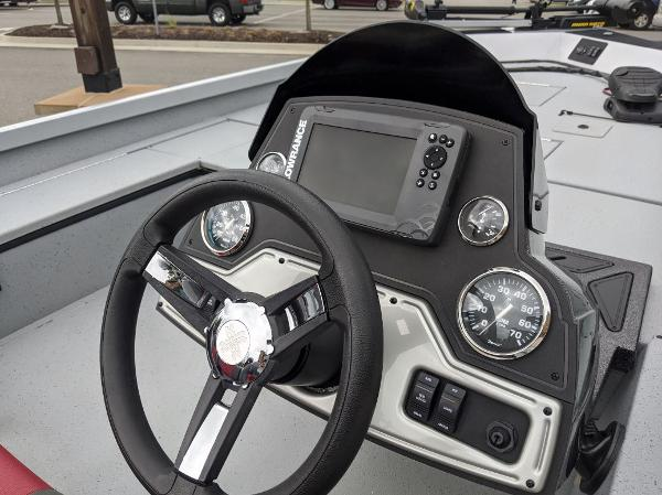 2019 Ranger Boats boat for sale, model of the boat is RT188C & Image # 8 of 28