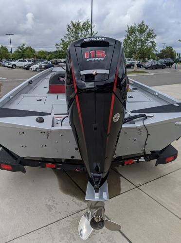 2019 Ranger Boats boat for sale, model of the boat is RT188C & Image # 28 of 28