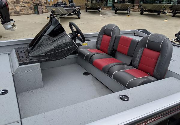 2019 Ranger Boats boat for sale, model of the boat is RT188C & Image # 3 of 28