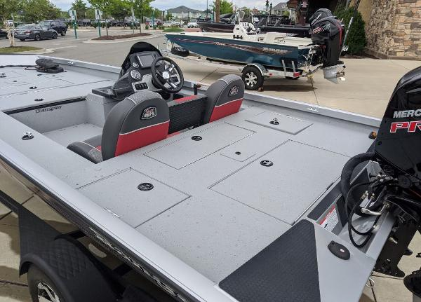 2019 Ranger Boats boat for sale, model of the boat is RT188C & Image # 4 of 28