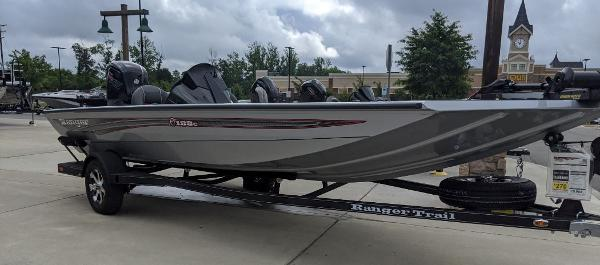 2019 Ranger Boats boat for sale, model of the boat is RT188C & Image # 1 of 28