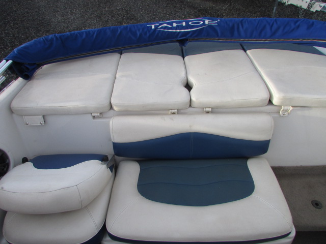 2007 Tahoe boat for sale, model of the boat is Tahoe Q4 & Image # 13 of 13