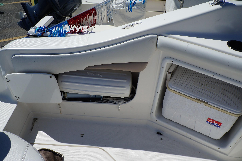 Cockpit Cooler