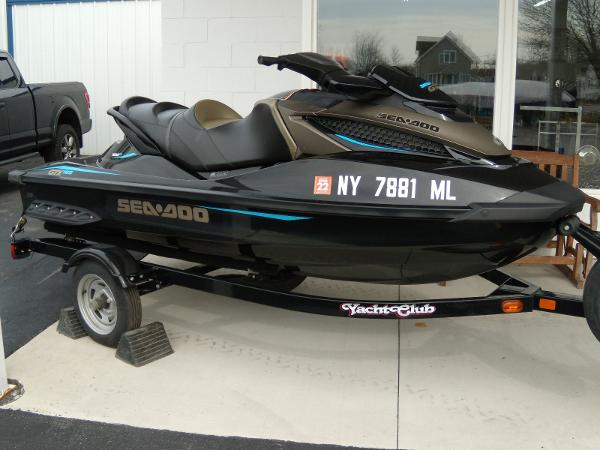 2016 SEA DOO PWC GTX 155 for sale