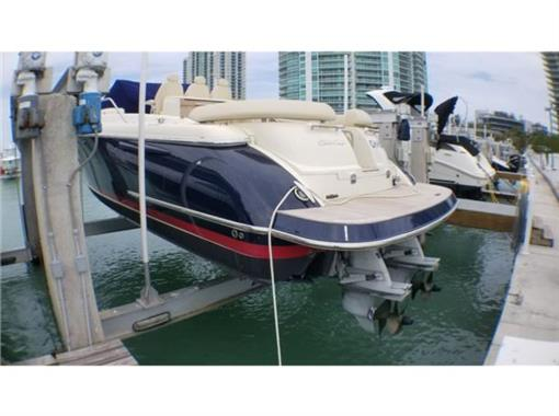 2015 Chris Craft 36'